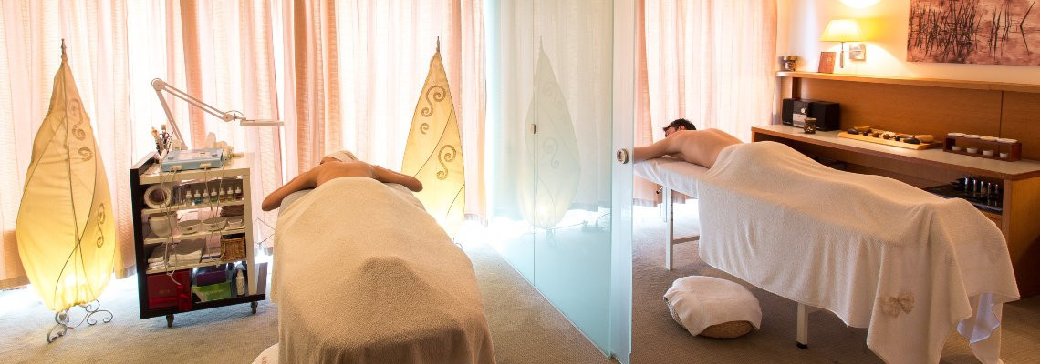 """Two-days SPA vacation """"Romatic duet"""""""