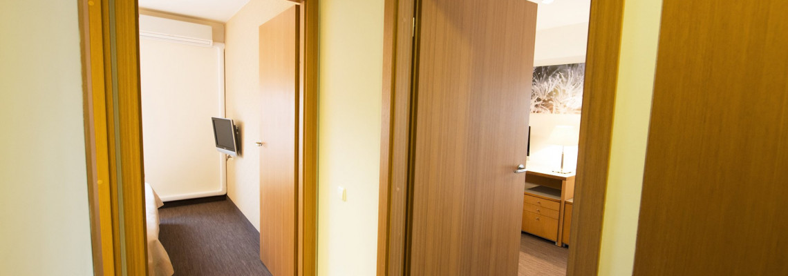 Šeimyninis apartamentas